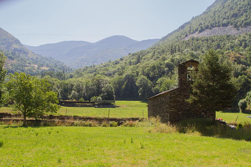 Ermita Camping Serra