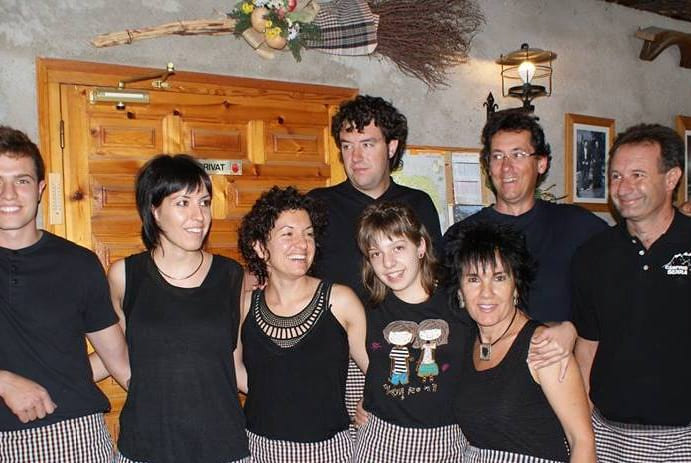 Família Camping Serra