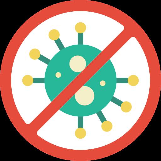 icono coronavirus