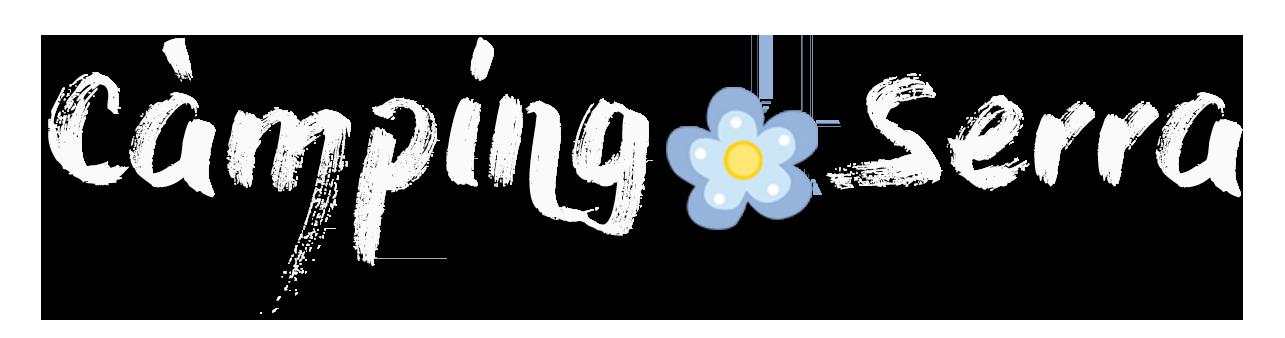 Logo Camping Serrra